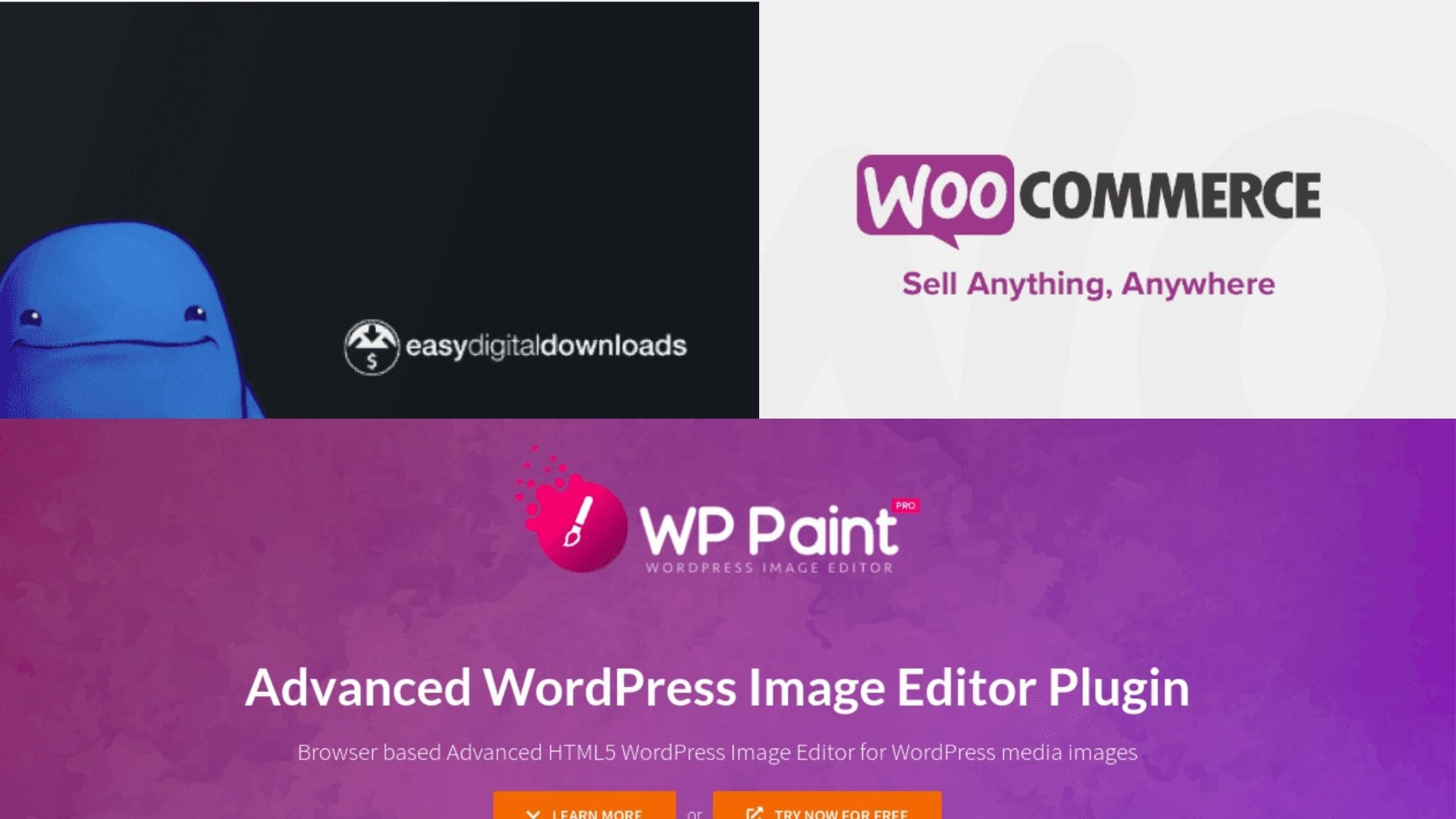 WordPress E-Commerce Plugin for Smart Workability