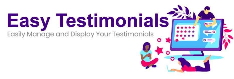 Easy Testimonials