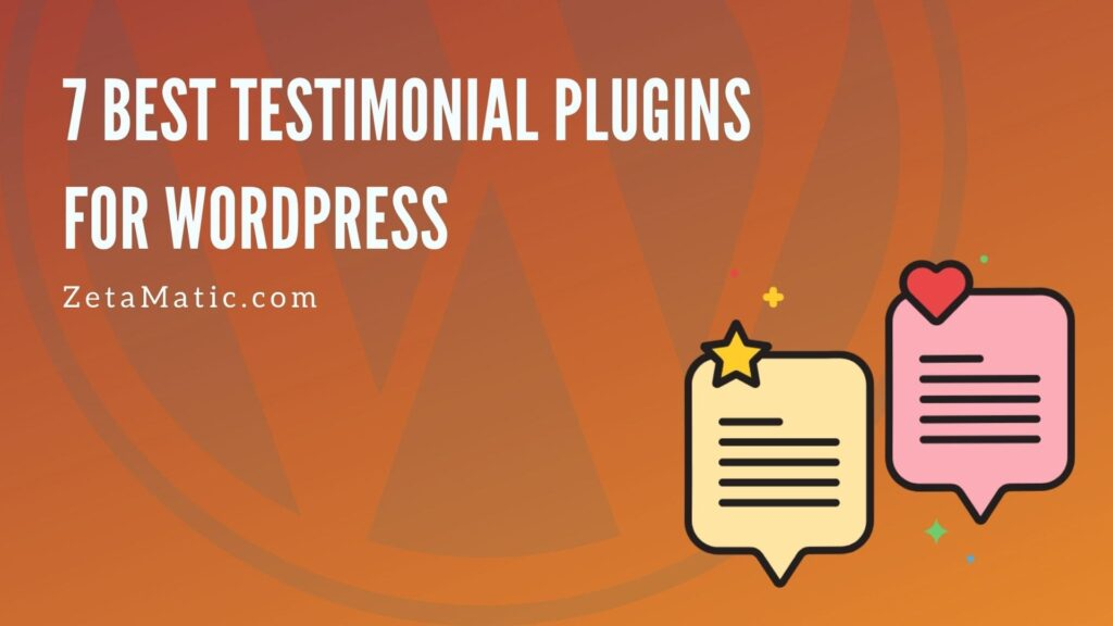 testimonial plugins, wordpress