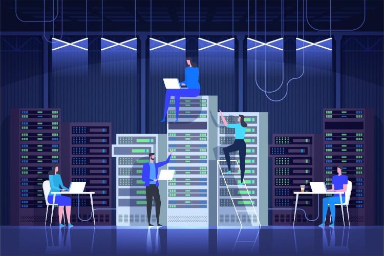 managed hosting