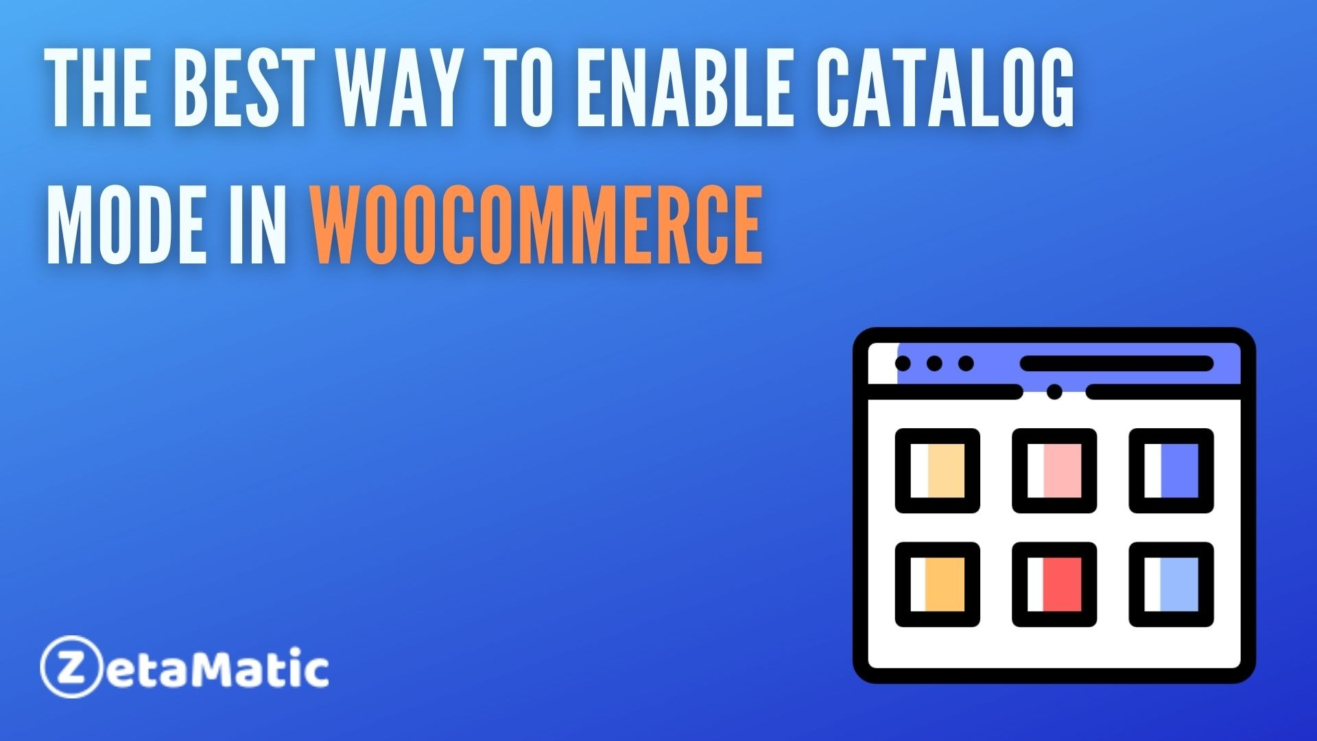The Best Way to Enable Catalog Mode in WooCommerce