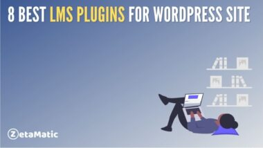 8 Best LMS Plugins for WordPress Site