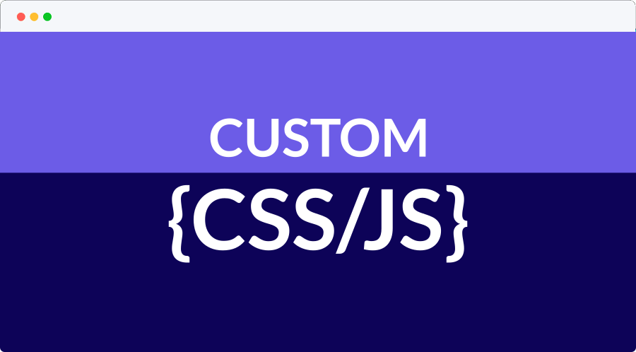 Odoo Custom CSS and JS